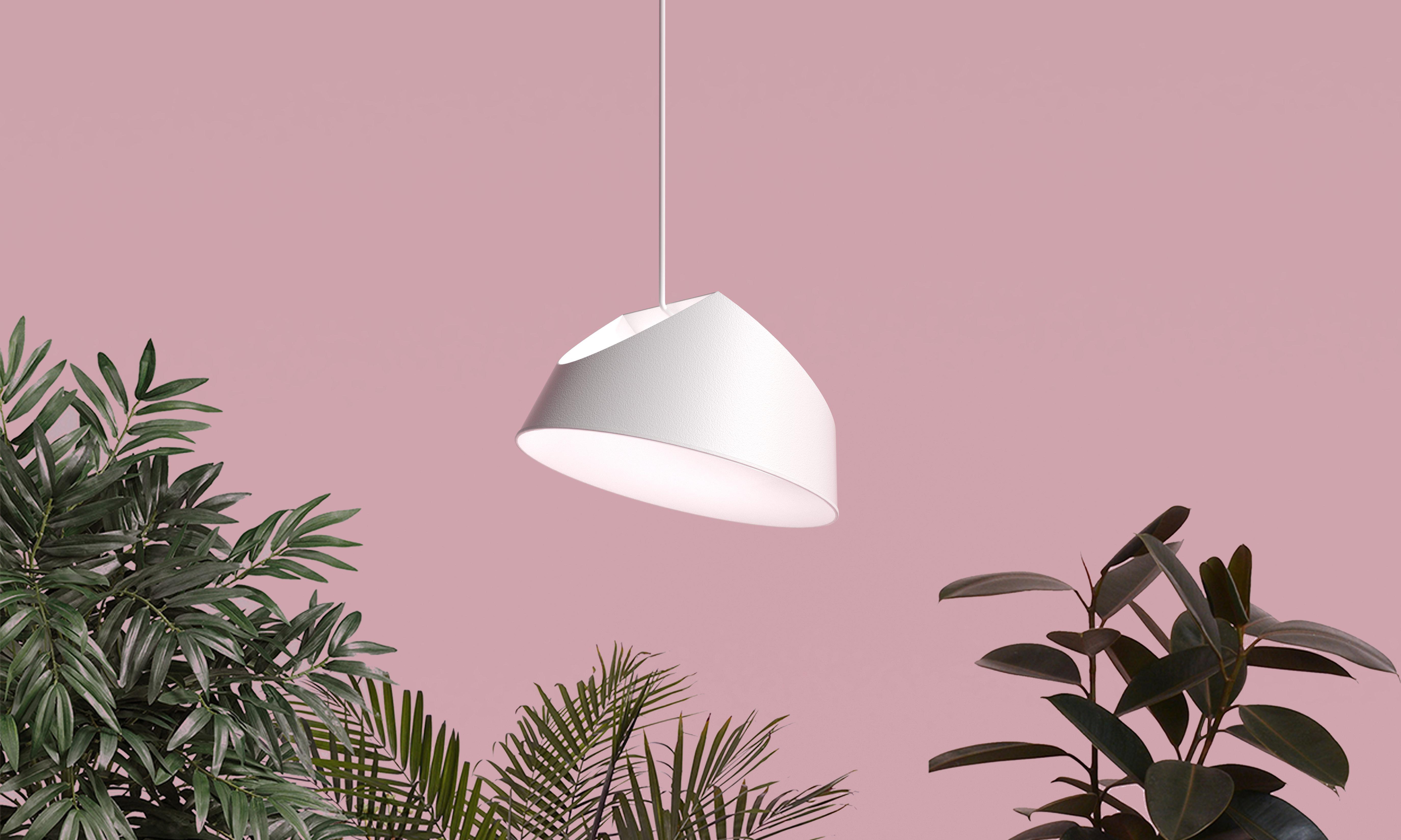 Lampara Colgante Diseño Tendencias Iluminacion