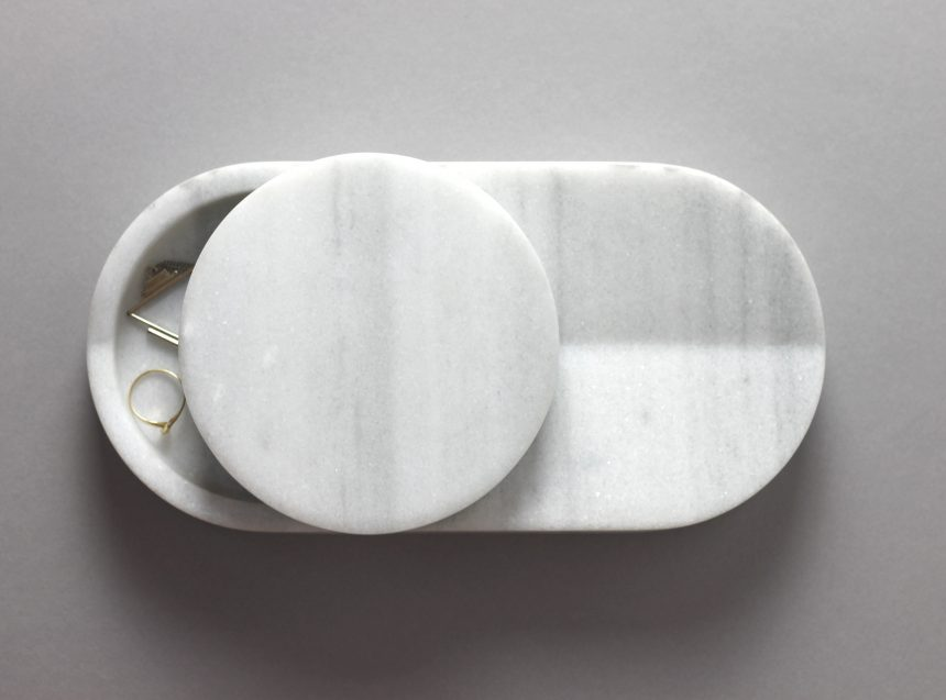 marble macael minimalista diseño producto