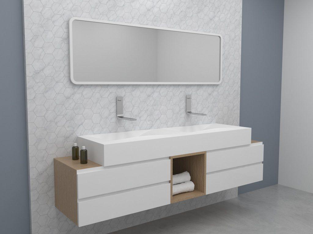 superficie solida krion diseño producto mobiliario